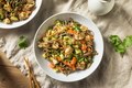 Healthy Homemade Soba Noodle Bowl - PhotoDune Item for Sale