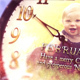 Christmas Clock - VideoHive Item for Sale