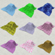 Fabric Texture Pack 1 - 3DOcean Item for Sale