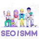SEO SMM Explainer Kit - VideoHive Item for Sale