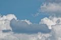 Sky clouds, beautiful clouds movement on the sky - PhotoDune Item for Sale
