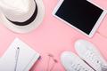 Fashion blogger items - PhotoDune Item for Sale