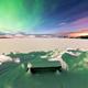 Intense display of Northern Lights Aurora borealis - PhotoDune Item for Sale
