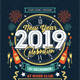 Free Download New Year Party Celebration Nulled