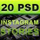 Free Download Instagram Stories Nulled