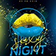 Sexy Night Party Flyer - GraphicRiver Item for Sale