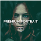 Free Download Portrait Lightroom Presets Workflow Nulled