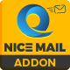 Free Download QUOTE - Nice Mail Addon Nulled