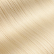 Closeup on luxurious glossy blonde hair - PhotoDune Item for Sale