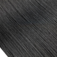 Closeup on luxurious glossy black hair - PhotoDune Item for Sale