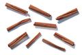 Cinnamon sticks, top view, paths - PhotoDune Item for Sale