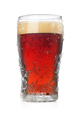 Glass of cola isolated - PhotoDune Item for Sale