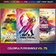 Colorful Flyers Bundle Vol. 75 - GraphicRiver Item for Sale