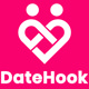 DateHook - Online Dating Platform - CodeCanyon Item for Sale