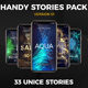 Handy Stories Pack - VideoHive Item for Sale
