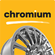 Chromium — Auto Parts Shop Shopify Theme - ThemeForest Item for Sale