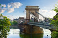 Ancient Chain bridge - PhotoDune Item for Sale