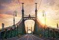 Front view of bridge - PhotoDune Item for Sale