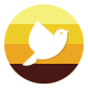Free Download Free Bird Logo Nulled