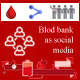 Blood bank management as social media - CodeCanyon Item for Sale