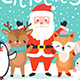 Characters Hugging - GraphicRiver Item for Sale
