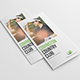 Golf Event Trifold Brochure - GraphicRiver Item for Sale