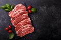 Raw pork  - PhotoDune Item for Sale