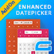 Free Download Gravity Forms Datepicker Enhance UI Nulled