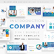 Company Introduction 3 in 1 Pitch Deck Bundle Keynote Template - GraphicRiver Item for Sale