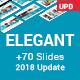 Elegant PowerPoint Presentation Template - GraphicRiver Item for Sale