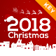 Free Download 2018 Christmas Multipurpose Portrait Presentation Template Nulled