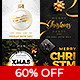 Christmas Bundle - GraphicRiver Item for Sale
