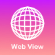 Free Download Webview - Convert URL/HTML to iOS app + push notification + inApp & much more Nulled