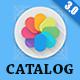 Catalog   Buy Sell / Marketplace Responsive WordPress Theme - ThemeForest Item for Sale