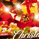 Christmas Gift Party Flyer - GraphicRiver Item for Sale