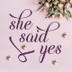 SheSaidYes - Engagement & Wedding WordPress Theme - ThemeForest Item for Sale