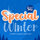 Special Winter 5 Font - GraphicRiver Item for Sale