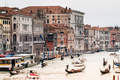 View of Venice from Rialto bridge - PhotoDune Item for Sale