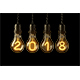 New year Lamp Light Bulbs - GraphicRiver Item for Sale