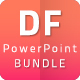 DF PowerPoint Bundle – 2 in 1 PowerPoint Bundle - GraphicRiver Item for Sale