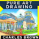 Free Download Pure Art Hand Drawing 157 – Modern Architecture Nulled