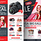 Product Flyers Bundle - GraphicRiver Item for Sale