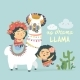 Llama Alpaca with Girls - GraphicRiver Item for Sale