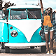 Free Download Orange & Teal Look Lightroom Preset Nulled