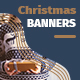 Free Download Christmas Web Banners Nulled