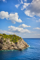 Capdepera Lighthouse on a beautiful day, Mallorca. - PhotoDune Item for Sale