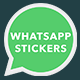 WhatsApp Stickers Android App - CodeCanyon Item for Sale