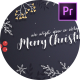 Christmas Greeting Card for Premiere Pro - VideoHive Item for Sale