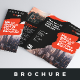 Free Download Brochure - Trifold Nulled