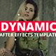 Dynamic Opener 3 in 1 - VideoHive Item for Sale